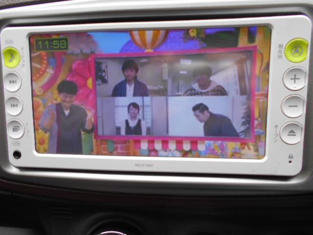 「トヨタ」「ヴィッツ」「コンパクトカー」「愛知県」の中古車18