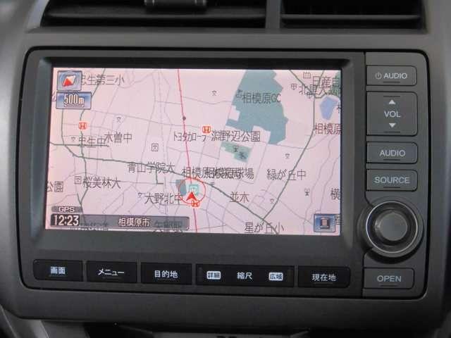G HDDナビ リアカメラ ETC(2枚目)
