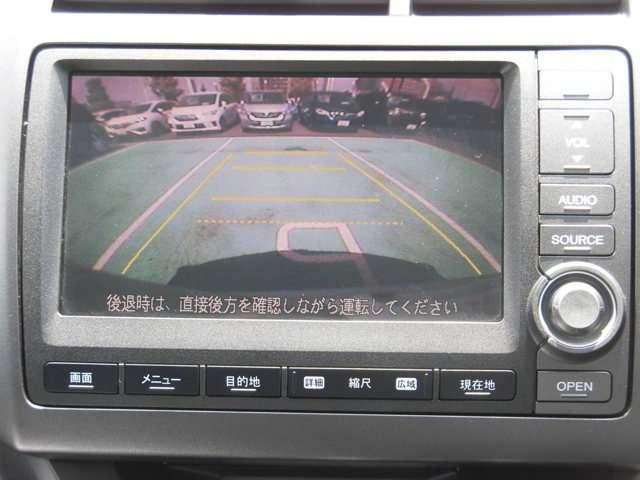 G HDDナビ リアカメラ ETC(4枚目)