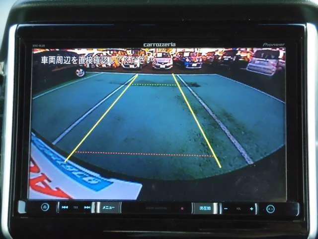 G ターボSSパッケージ 社外ナビ リアカメラ ETC(3枚目)