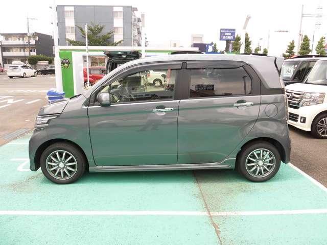「ホンダ」「N-WGNカスタム」「コンパクトカー」「神奈川県」の中古車12