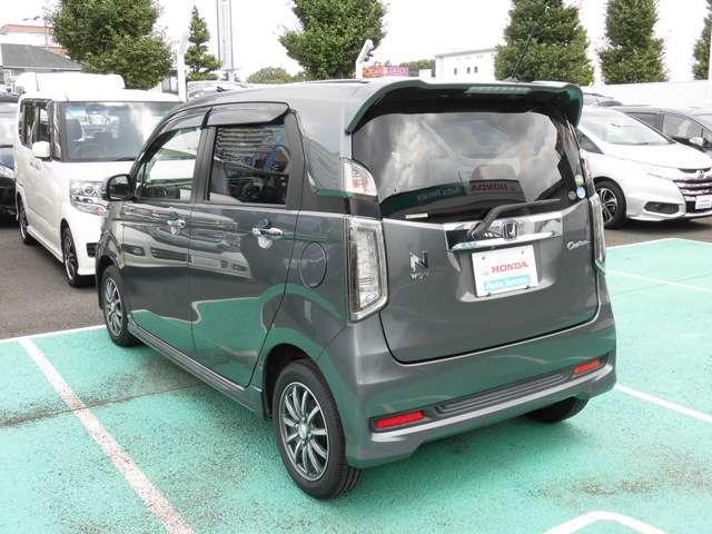 「ホンダ」「N-WGNカスタム」「コンパクトカー」「神奈川県」の中古車14