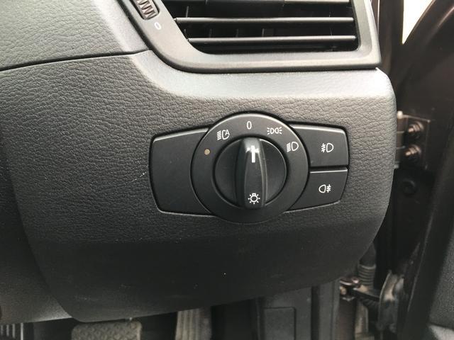 sDrive 18i 本革シート バックカメラ HDDナビ(14枚目)