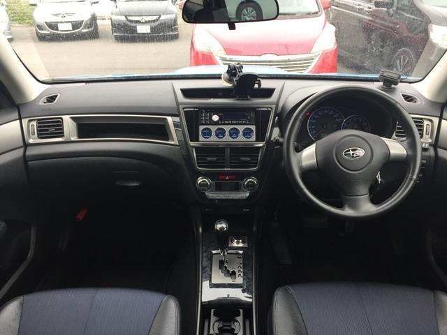 スバル エクシーガ 2.0GT 4WD ワンオーナー