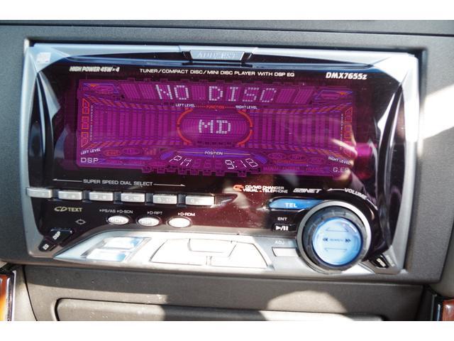 S300 CDオーディオ 16インチAW フロアマット(18枚目)