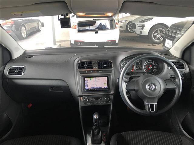 「フォルクスワーゲン」「VW ポロ」「コンパクトカー」「茨城県」の中古車5