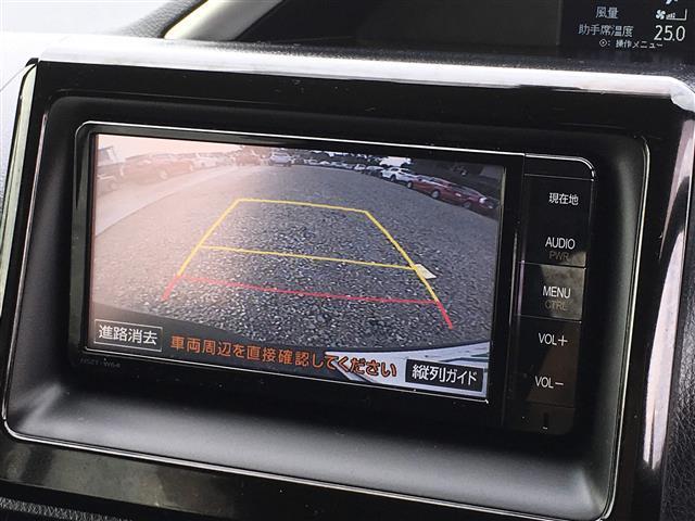 ZS 煌 フルセグTV/バックカメラ/スマートキー/ETC(7枚目)