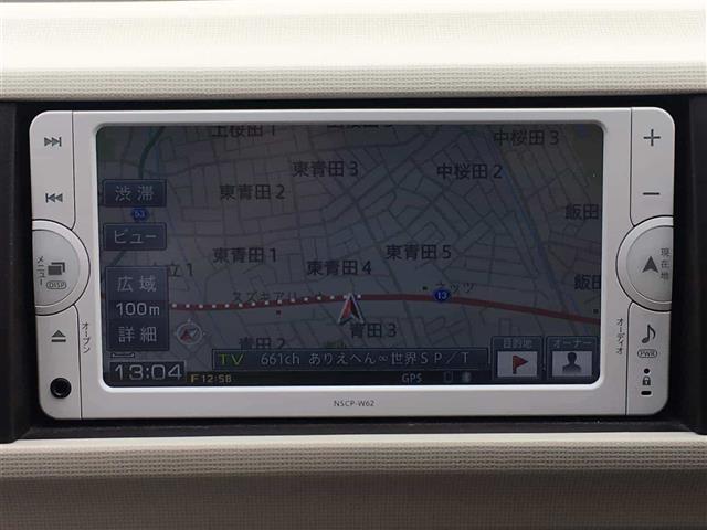 X リモコンキー/メモリナビ/ETC/ワンオーナー(10枚目)