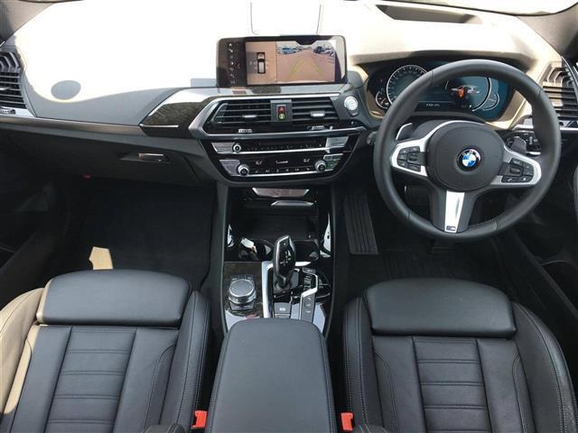 「BMW」「BMW X3」「SUV・クロカン」「茨城県」の中古車3