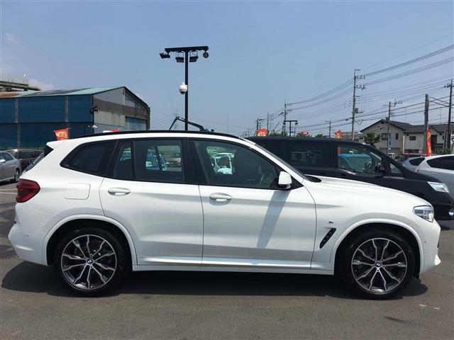 「BMW」「BMW X3」「SUV・クロカン」「茨城県」の中古車17