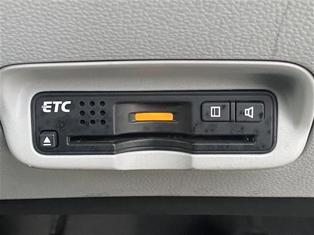 【ETC】今やカーライフにおける重要性はナビにも匹敵するのではないでしょうか?当店でセットアップ可能ですので、ご納車当日からご利用いただけます!高速道路料金のお支払いが楽々です!