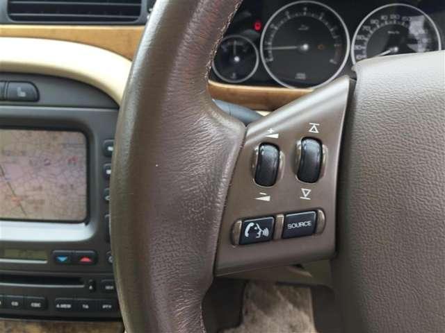 ジャガー ジャガー Xタイプ V6SEエステート 純正ナビ ETC コーナーセンサー