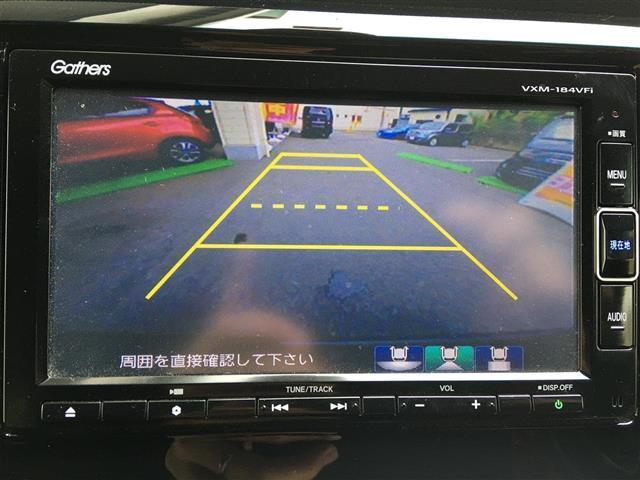 G Lパッケージ CTBA 純正ナビ バックカメラ ETC(13枚目)