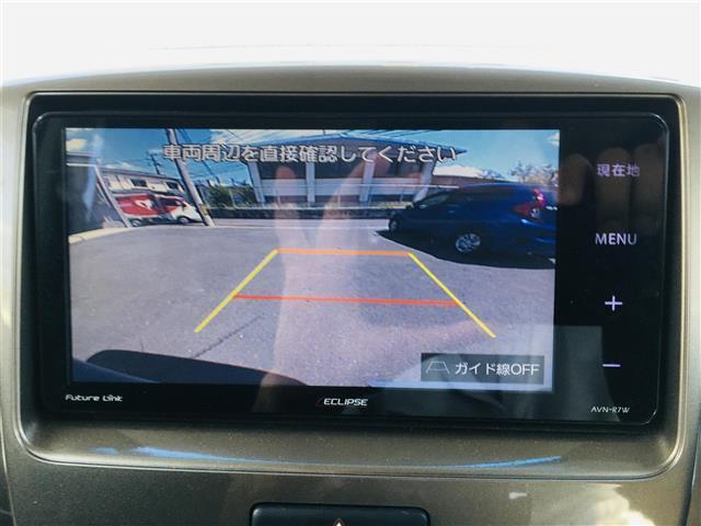 ベースグレード 社外7型ナビ AM FM CD DVD USB フルセグ Bluetoothオーディオ ミュージックサーバー 左側パワースライドドア 運転席シートヒーター ステアリングスイッチ(5枚目)