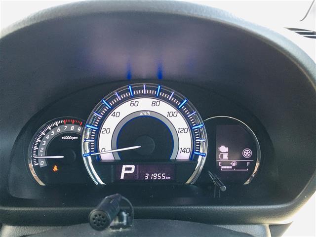 ベースグレード 社外7型ナビ AM FM CD DVD USB フルセグ Bluetoothオーディオ ミュージックサーバー 左側パワースライドドア 運転席シートヒーター ステアリングスイッチ(7枚目)