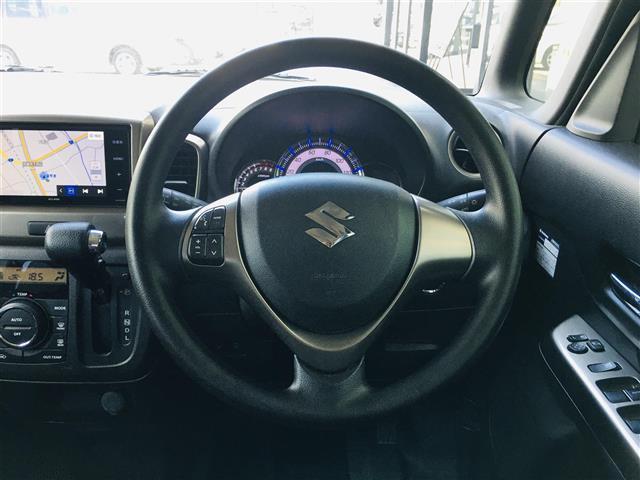 ベースグレード 社外7型ナビ AM FM CD DVD USB フルセグ Bluetoothオーディオ ミュージックサーバー 左側パワースライドドア 運転席シートヒーター ステアリングスイッチ(10枚目)