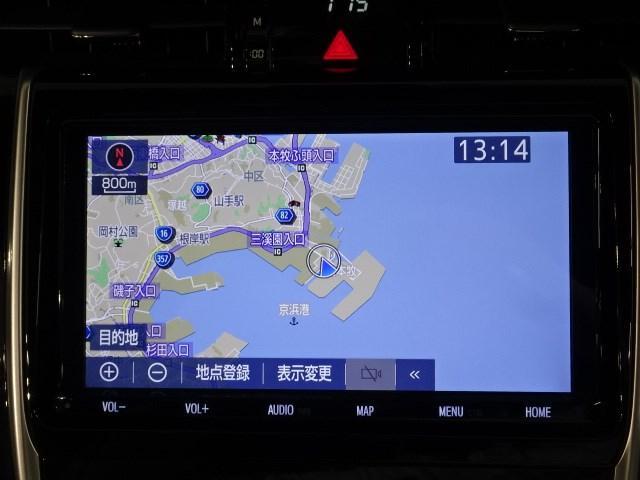 プレミアム 衝突被害軽減システム 純正9インチフルセグナビ バックカメラ サンルーフ ETC2.0 LEDヘッドランプ ドライブレコーダー(6枚目)