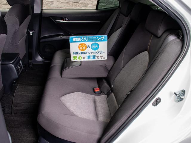 G 新品スピンドルバンパー SDナビ フルセグ地デジ DVD再生 Bluetooth対応 プリクラッシュ BSM LDA トヨタセーフティセンス ヘッドアップディスプレイ(19枚目)
