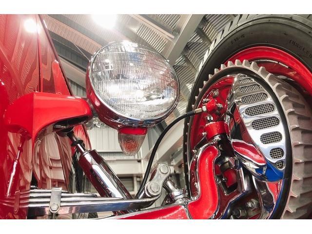 「フォード」「フォードその他」「クーペ」「千葉県」の中古車3