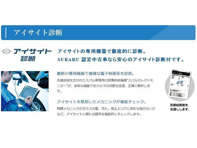 2.0i-L EyeSight ナビ ETC バックカメラ(47枚目)