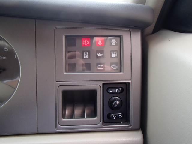 タイプA4WD走行3.3万専用オーディオ禁煙ETC背面タイヤ(8枚目)