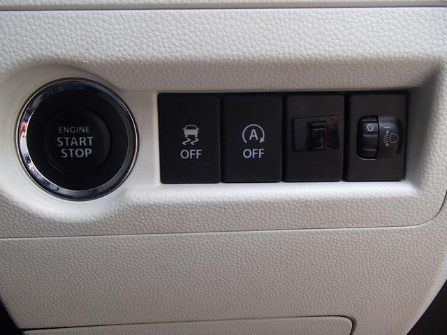 スズキ イグニス ハイブリッドMX HDDナビI-STOPスマートプッシュS