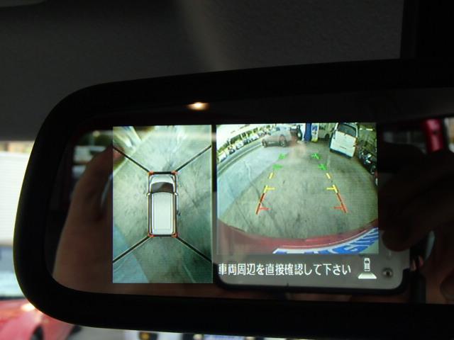 HS-X G全方位カメラ専用SDナビ地デジ両側電動ドアHID(14枚目)