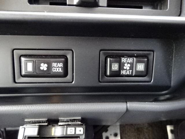 60系フェイスXVナロー仕様サンルーフ4WDアイアンバンパー(12枚目)