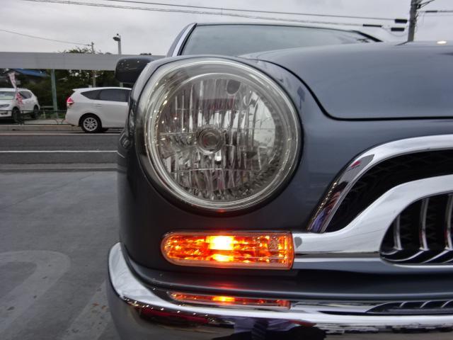 稀少カラー1000台限定車ウッドコンビハン専用ナビ本革ETC(10枚目)