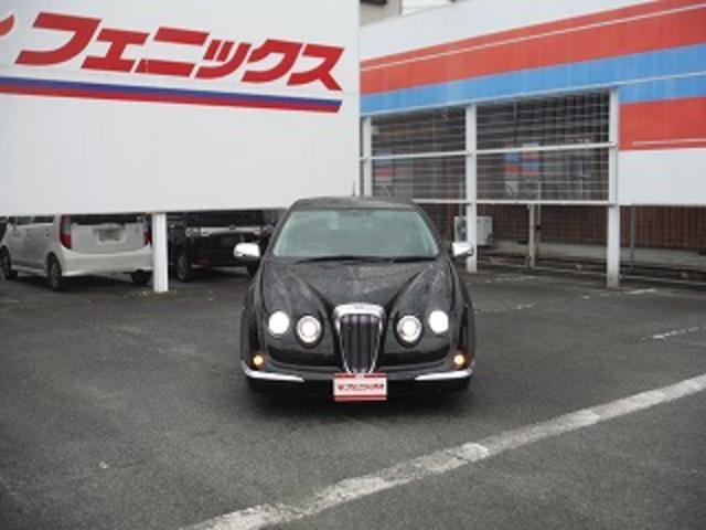 「ミツオカ」「ヌエラ6-02ワゴン」「ステーションワゴン」「東京都」の中古車4