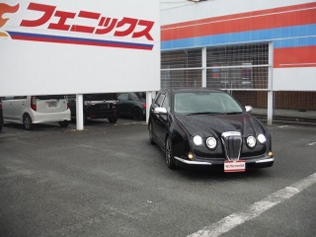 「ミツオカ」「ヌエラ6-02ワゴン」「ステーションワゴン」「東京都」の中古車5