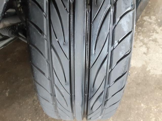 Vエディションファイナルバージョン 6速シーケンシャル エアロ 専用赤革シート Rays16&17インチアルミホイール 柿本マフラー トヨタ純正HDDナビ VVTi アルミペダル 赤革コンビハンドル ステアシフト オープントップ(43枚目)