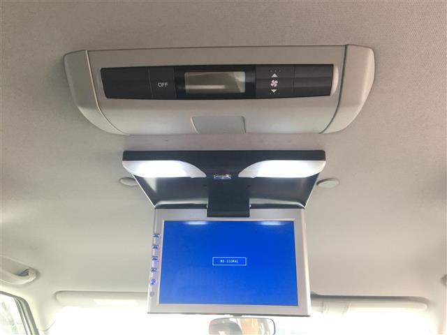 G Aero HDDナビ SP フリップダウン HDDナビ(16枚目)