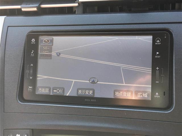 S LEDエディションワンオーナー 純正HDDナビ(4枚目)