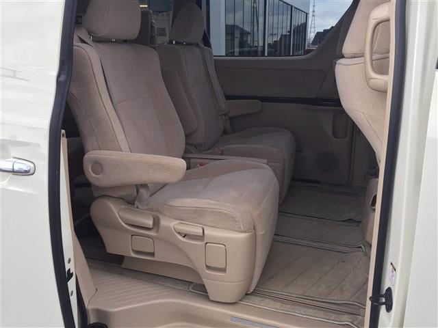 350G 4WD 両側パワスラ 前席パワーシート(15枚目)