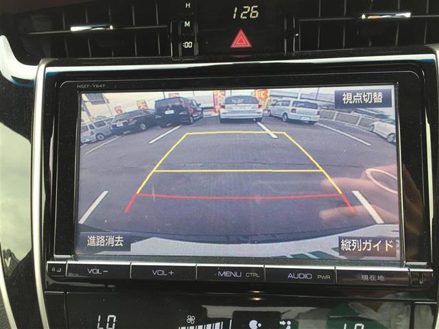 「トヨタ」「ハリアー」「SUV・クロカン」「新潟県」の中古車5