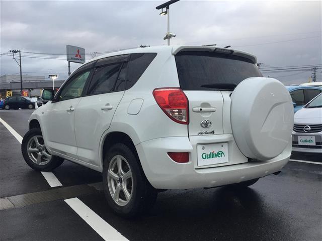 「トヨタ」「RAV4」「SUV・クロカン」「新潟県」の中古車2