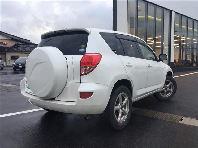 「トヨタ」「RAV4」「SUV・クロカン」「新潟県」の中古車16