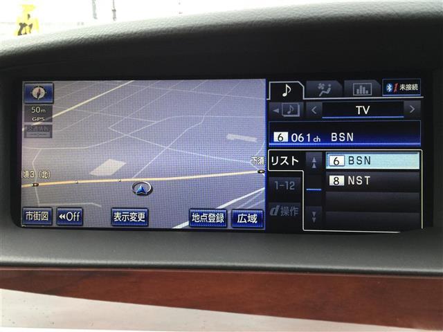 「レクサス」「LS」「セダン」「新潟県」の中古車6