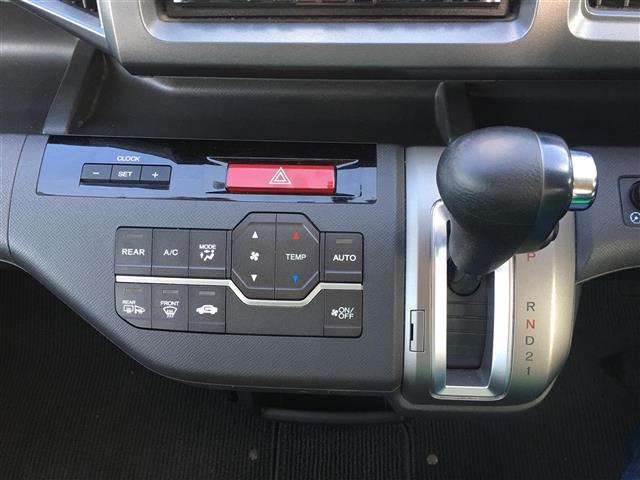「ホンダ」「ステップワゴン」「ミニバン・ワンボックス」「新潟県」の中古車15