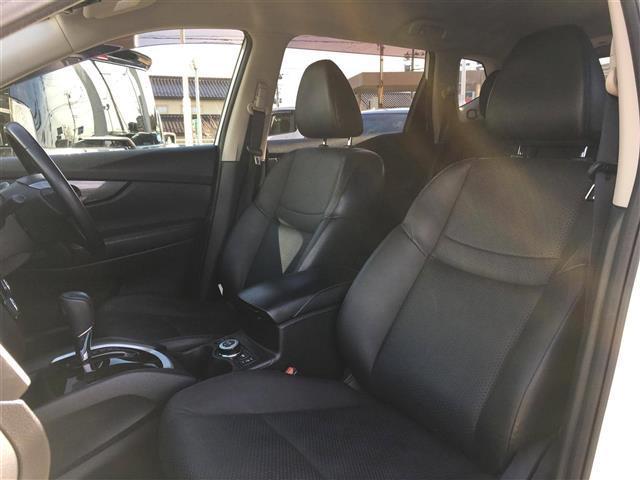 「日産」「エクストレイル」「SUV・クロカン」「新潟県」の中古車15