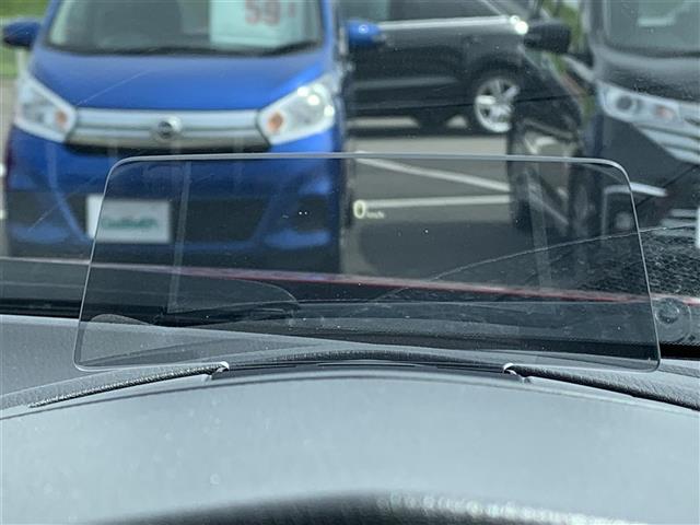 15Sプロアクティブ 純正ナビ フルセグTV DVD Bluetooth バックカメラ ETC クルコン パワーシート シートヒーター プッシュスタート 衝突軽減ブレーキ ヘッドアップディスプレイ コーナーセンサー(17枚目)