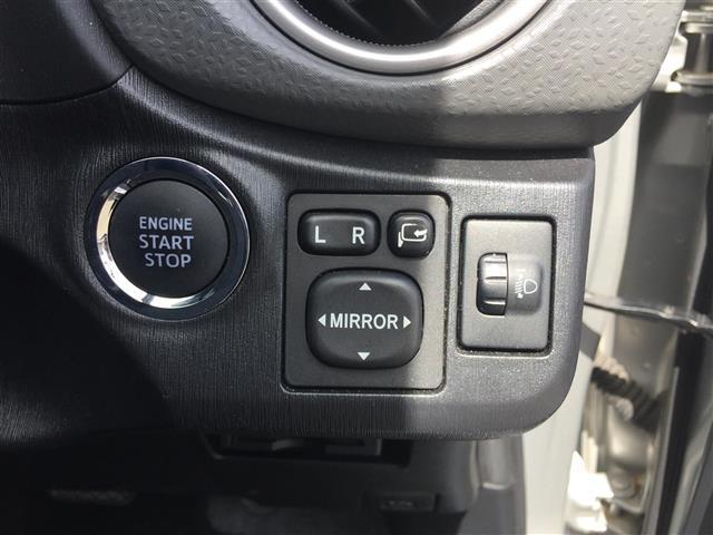 F スマイルエディション 純正メモリナビ NSCP-W62 Bluetooth ワンセグTV オートライト プッシュスタート 電格ミラー(9枚目)
