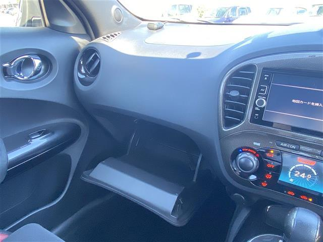 ニスモ RS 純正メモリナビ ETC ハーフレザーシート プッシュスタート 横滑り防止装置 LEDヘッドライト オートライト パドルシフト ステアリングスイッチ 電動格納ミラー ドアバイザー ウインカーミラー(18枚目)
