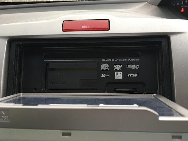 G ジャストセレクション メモリナビ 地デジTV Bluetooth DVD iPod ETC 冬タイヤ車載 片側パワースライドドア HID オートライト ドアバイザー ウインカーミラー 電格ミラー(6枚目)