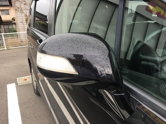 G ジャストセレクション メモリナビ 地デジTV Bluetooth DVD iPod ETC 冬タイヤ車載 片側パワースライドドア HID オートライト ドアバイザー ウインカーミラー 電格ミラー(12枚目)