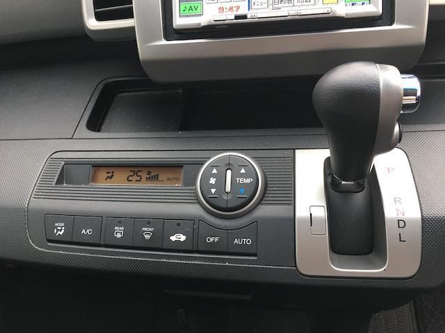 G ジャストセレクション メモリナビ 地デジTV Bluetooth DVD iPod ETC 冬タイヤ車載 片側パワースライドドア HID オートライト ドアバイザー ウインカーミラー 電格ミラー(15枚目)