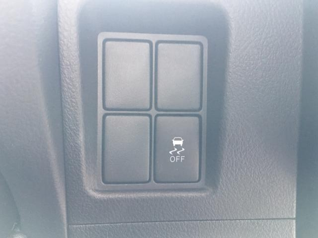 【横滑り防止装置】自動車の旋回時における姿勢を安定させる装置の一種。
