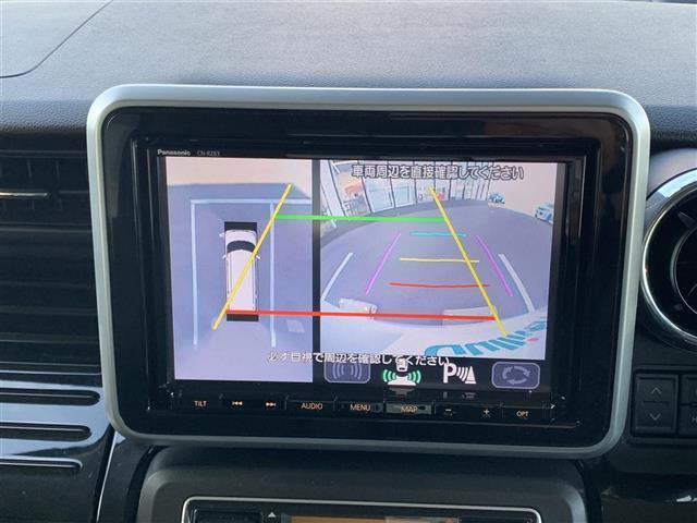 ハイブリッドXS カスタム HYBRID XS 純正8型ナビ 全方位カメラ 衝突軽減ブレーキ リアコーナーセンサー ETC 両側パワースライドドア LED(5枚目)