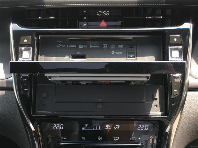 プレミアム スタイルノアール サンルーフ アルパイン10型ナビ パワーバックドア トヨタセーフティセンス ハーフレザー バックカメラ ETC フルセグ Bluetooth シーケンシャルウィンカー(6枚目)